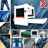 Laser denim jeans engraver,engraving logo,photo,whisker,worn,monkeys