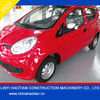 low-speed electric car / fashional 4 seats mini electric car