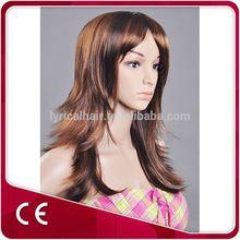 Kanekalon Synthetic Hair Wigs LHC