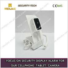 Universal Alarm mobile phone display sensor holder