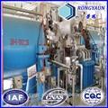 4m16- 81/25 petróleo- livre de gás usado compressor de ar venda alternativos estação de compressão de pistão virabrequim