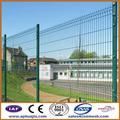 1/2- inç tel örgü çit/tel örgü çit pvc kaplı çit/beton çit kalıp/