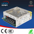 Bajo costo de alta eficiencia 15w de suministro de energía convertidor dc-dc