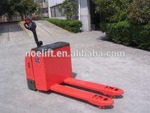 innovation design 1.5ton electric pallet truck
