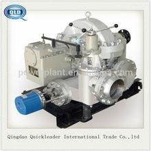 1kw a bassa pressione turbina a vapore di piccole