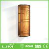 Wedding dress storage decorative wardrobe sliding door fittings