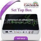 Digital TV Receiver/Android TV box/HD DVB-S2 Set Top Box