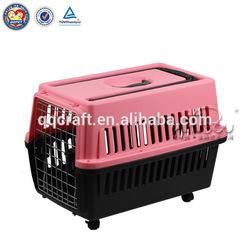 galvanized steel dog kennel & indoor cat cages & plastic dog cage