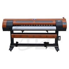 digital t- shirt printing machine large format textile printer