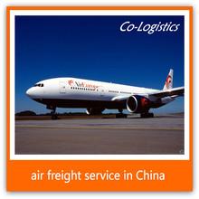 air freight rates Hong Kong Shenzhen Guangzhou China to Van - Nika