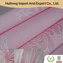 the popular 100% polyester warp knitted fabric for mattress