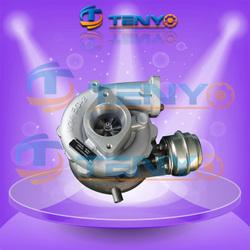 Professional turbocharger repair parts GT2056V 767720-5004S