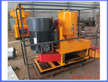 CS wood trees, beech, spruce, pine, various conifers wood pellet making mill machine