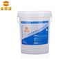Cement concrete coating materials for bridge waterproof construction
