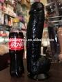 meistverkauften realistisch großen schwarzen sex dildo für frauen