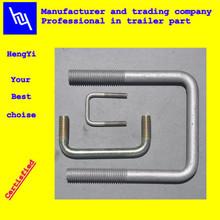 u bolt,spring bolt custom bolt manufacturer