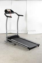 cheaper price motorized treadmill fitness equipment adjustable bench YT-103