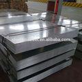 Ferro galvanizado aço / imersão a quente de aço soldado placa