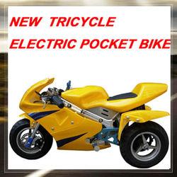 cheap 350W electric pocket bike price