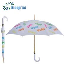 23''*8K hot sell uv protection auto open umbrella