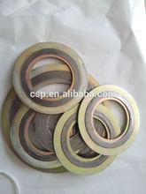 Stainless Steel Spiral Wound Gasket
