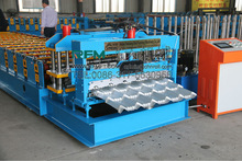 hot sale roof/wall panel color steel roll forming machine