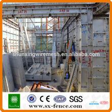 Constructions Aluminum Shuttering Building Formwork