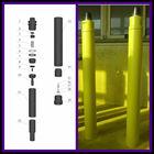 Tungsten Carbide DTH Hammer Part Inserts DTH460