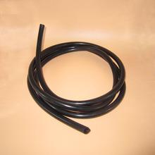 Black PVC Hose