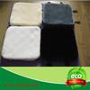 Decorative sheepskin seat cushion