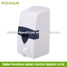 China wholesales 1000ml manual hand foam saop dispenser
