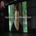 الملونة عالية الجودة الكاملة p7.62 فيديو داخلي ادى xxx/ عرض الشاشة الصغيرة أدت مغطى