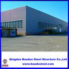 prefab steel garment factory /plants /workshop