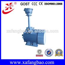 motor fan 15kW ac induction electric motor for fan