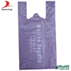 China supplier competitive price tote shopping plastic bags