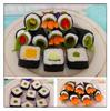 2014 China Supplier hot new products lifelike resin sushi,wholesale fake food model