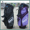 stands for golf bags