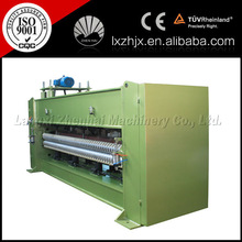 ZCJ-1 Middle speed needle punching machine/felt needle punched machine
