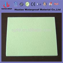 3mm thickness Polyurethane/SBS asphalt membrane waterproofing