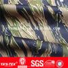 Oeko-tex certificated Shaoxing textile Supplier Outside camoflage fabric,waterproof softshell sportswear fabric