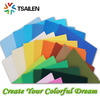 beartiful color paper colorful cardboard paper