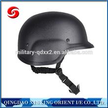 Kevlar Military Bulletproof Helmet