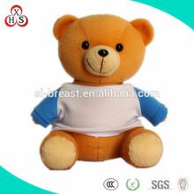 2014 personalizado bonito barato ursos de pelúcia