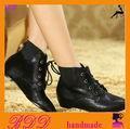 2014 moda mulheres sapatos casuais