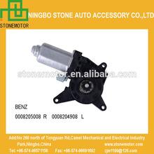 24V Dc Power Window Lifter Motor BENZ TRUCK MOTOR
