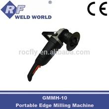 GMMH-10 Portable Edge Milling Machine