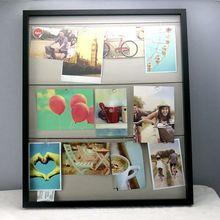 11 Metal clips diy China Supplier Pewter photo frame home decoration metal bike