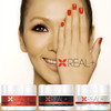 Famous korean cosmetic brand Real+Plus best face whitening cream wholesale