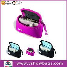 insulated eco-friendly camera bag