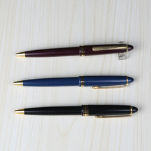 Logo Printed Promotional Pen/Plastic Pen/Plastic Ball Pen